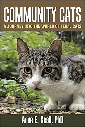 Community Cats Book