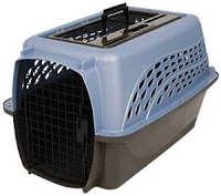 Top Loading Cat Carrier
